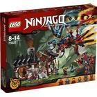 Lego Ninjago La Forge du Dragon 70627