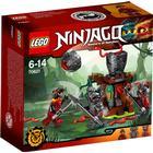 Lego Ninjago The Vermillion Attack 70621