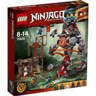 Lego Ninjago Iron Dooms Angreb 70626