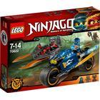 Lego Ninjago Desert Lightning 70622