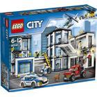 Lego City Police Station 60141