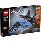 Lego Technic Lynhurtigt Jetfly 42066