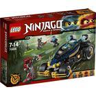 Lego Nnjago Samurai VXL 70625