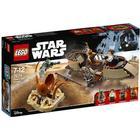 Lego Star Wars Flugten fra Desert Skiff 75174