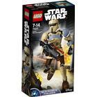Lego Star Wars Scarif Stormtrooper 75523