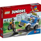 Lego Juniors Politijagt 10735