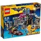 Lego The Batman Movie Indbrud i Bathulen 70909