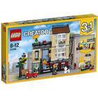 Lego Creator Byhus 31065