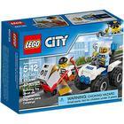 Lego City ATV Anholdelse 60135
