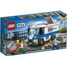 Lego City Pengetransport 60142