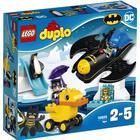 Lego Duplo Batwing Eventyr 10823