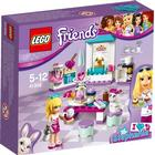 Lego Friends Stephanies Venskabskagerc 41308