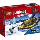 Lego Juniors Batman mod Mr. Freeze 10737
