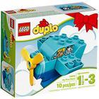 Lego Duplo Mon Premier Avion 10849