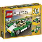 Lego Creator Grøn Cabriolet 31056