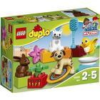 Lego Duplo Familiens Kæledyr 10838