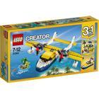 Lego Creator Island Adventures 31064