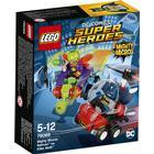 Lego DC Comics Super Heroes Mighty Micros Batman vs Killer Moth 76069