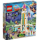 Lego DC Super Heroes Girls Super Hero High School 41232