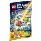 Lego Nexo Knights Combo NEXO Pouvoirs Série 1 70372