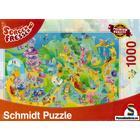 Schmidt: Sorgenfresser - Ready, Steady, Go! (1000)