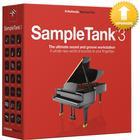 IK Multimedia SampleTank 3 uppgradering sampler