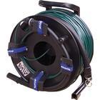 Alva MCD-300 MADI kabeltrumma optisk kabel 300 m