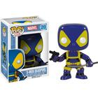 Funko Pop! Marvel Deadpool Blue