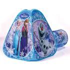 beluga Disney's Frozen - Pop-Up telt med tunnel