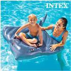 Uppblåsbar manta Intex