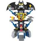 Fisher Price Imaginext DC Super Friends Transforming Batcave