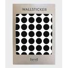 Ferm Living Mini Dots Wallsticker