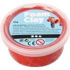 Foam Clay Red Clay 35g