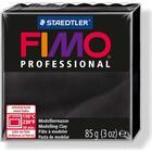 Fimo Professional Black 85g