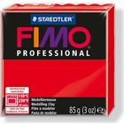 Fimo Professional Red 85g