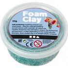 Foam Clay Dark Green Clay 35g