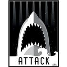 Knaada - Attack 30X40 Cm