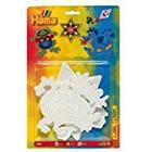 HAMA 4555 Pegboard Blister Star/Drag/Frog