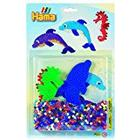Hama Blister Packs (Large, Multi-Colour)