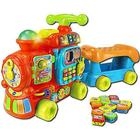 Vtech Push & Ride Alphabet Train
