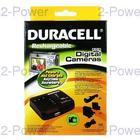 Duracell Kamera Batteriladdare