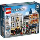 Lego Creator Butiksgade 10255