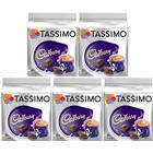 Tassimo T Discs Cadbury Hot Chocolate - Case