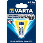Batteri AAAA/LR8 Electronics