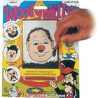 0 Wooly Willy