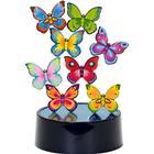 0 Butterflies Magic Sculpture