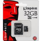 Kingston Micro SD-Card 32GB