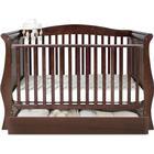 BabyStyle Hollie Sleigh Bed