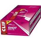 Clif Bar Energy Gel Razz 34g 24 st