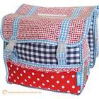 BASIL Jasmin Farm Double Bag